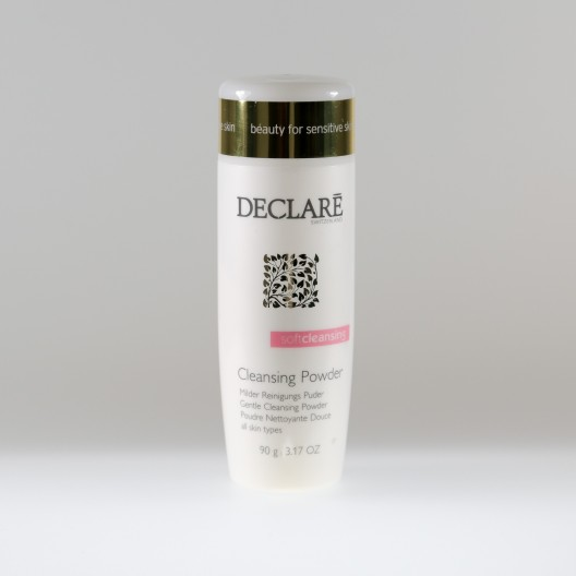SVI TIPOVI KOŽE / DECLARE SOFTCLEANSING GENTLE CLEANSING POWDER