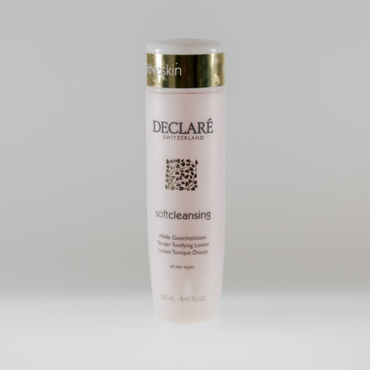 SVI TIPOVI KOŽE / DECLARE SOFT CLEANSING TENDER TONIFYING LOTION