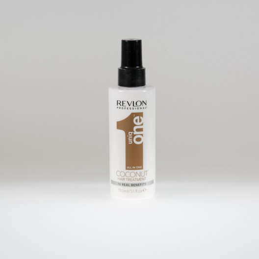 REVLON / REVLON UNIQ ONE COCONUT ALL IN ONE HAIR  TREATMENT
