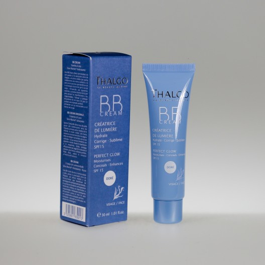 SVI TIPOVI KOŽE / THALGO BB CREAM SPF15 GOLDEN
