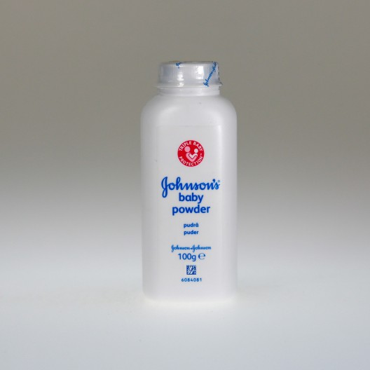 JOHNSON / JOHNSON BABY PUDER