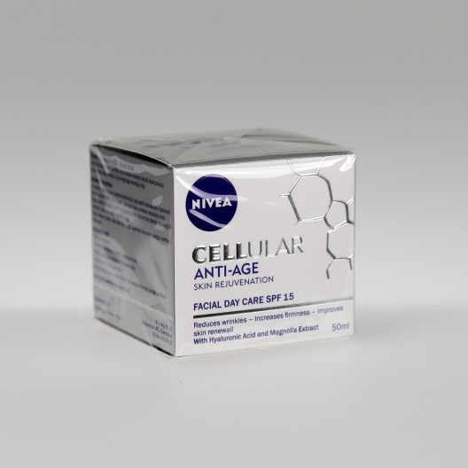 ANTI AGE / NIVEA CELLULAR ANTI-AGE DNEVNA KREMA