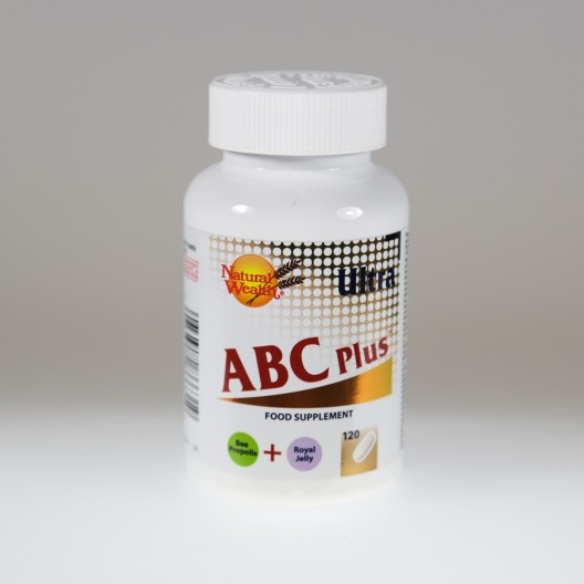 VITAMINI I MINERALI / ABC ULTRA PLUS