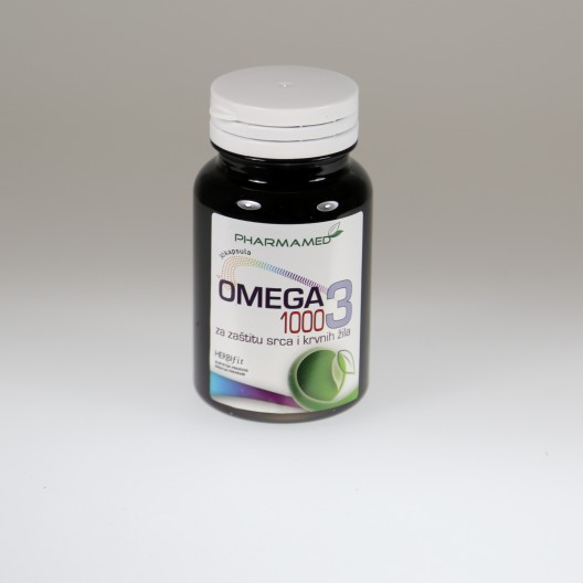 PHARMAMED / OMEGA 3