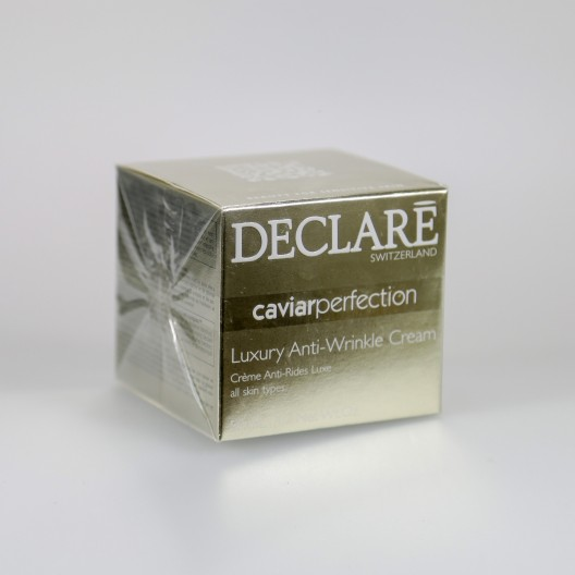 ANTI AGE / DECLARE CAVIAR PERFECTION LUXURY ANTI WRINKLE CREAM