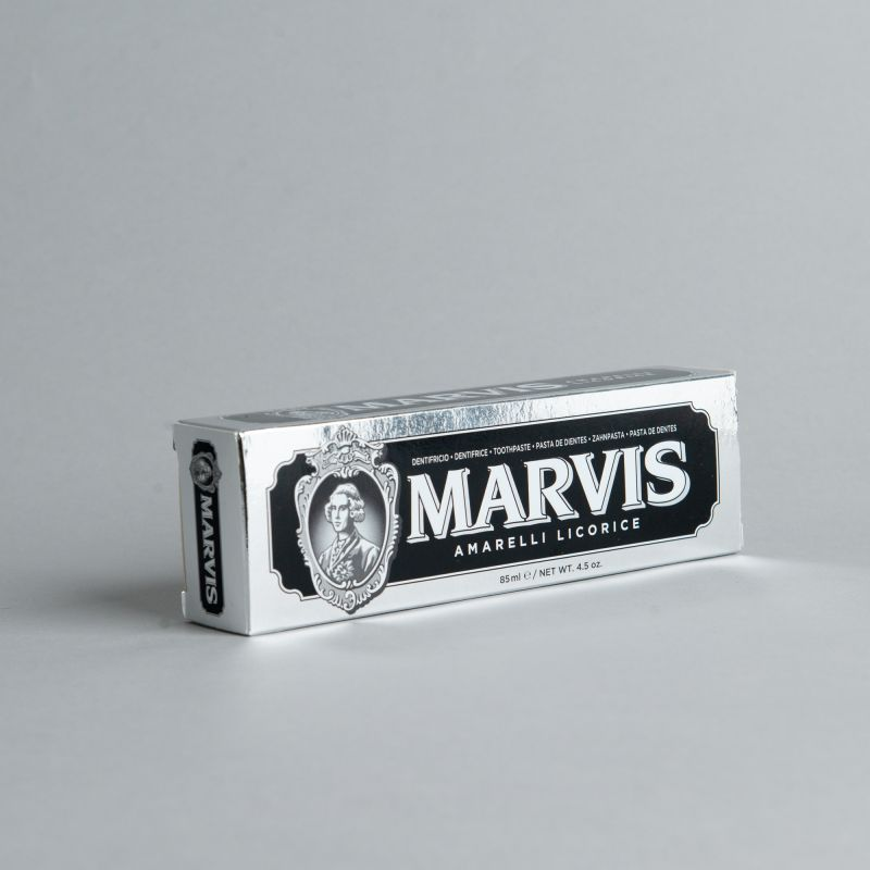 MARVIS / MARVIS ZUBNA PASTA LICORICE MINT 85 ML