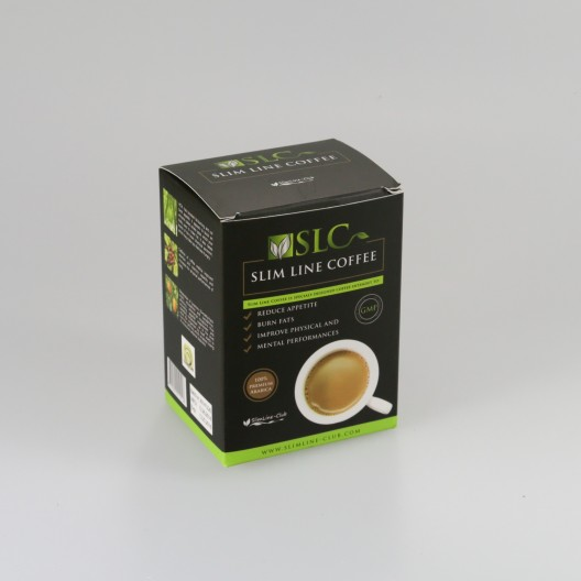 PREPARATI KOJI SMANJUJU APETIT / SLIM LINE COFFEE
