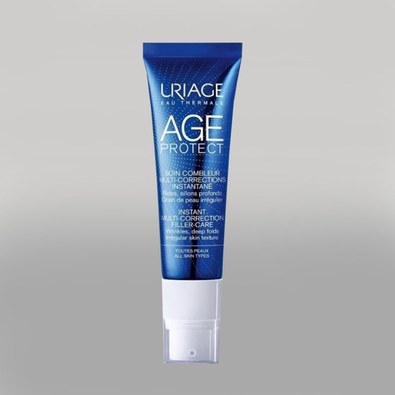 ANTI AGE / URIAGE AGE PROTECT FILLER