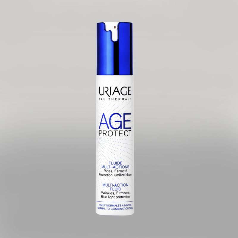 ANTI AGE / URIAGE AGE PROTECT MULTI-ACTION FLUID