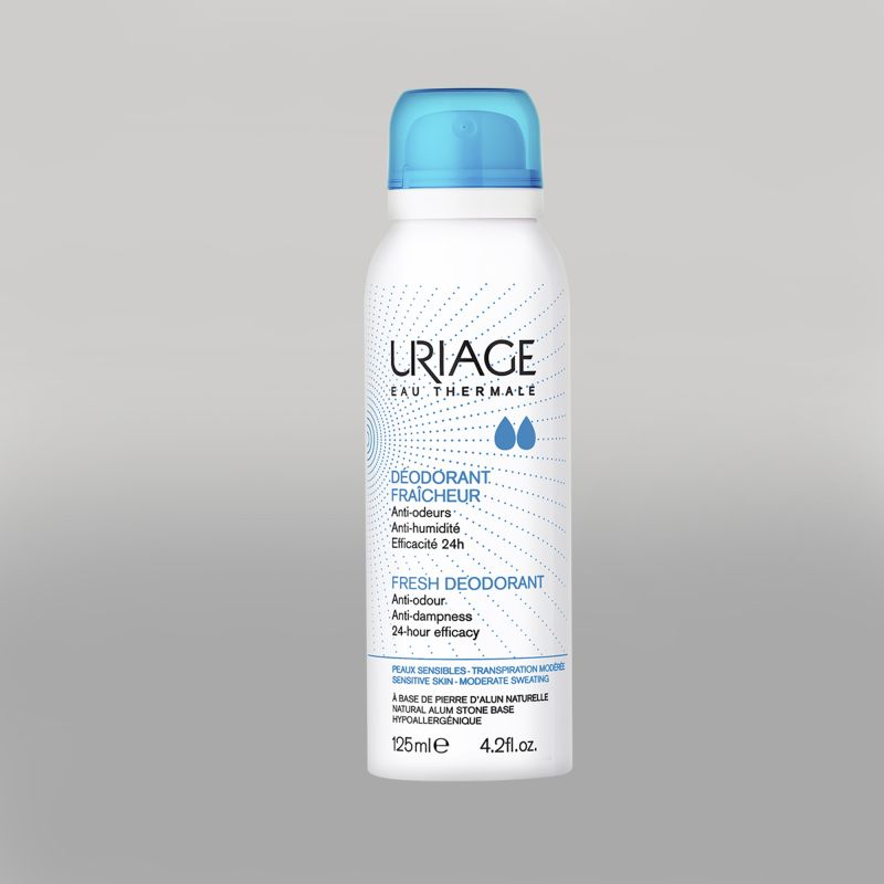 NJEGA TIJELA / URIAGE FRESH DEODORANT 125 ml