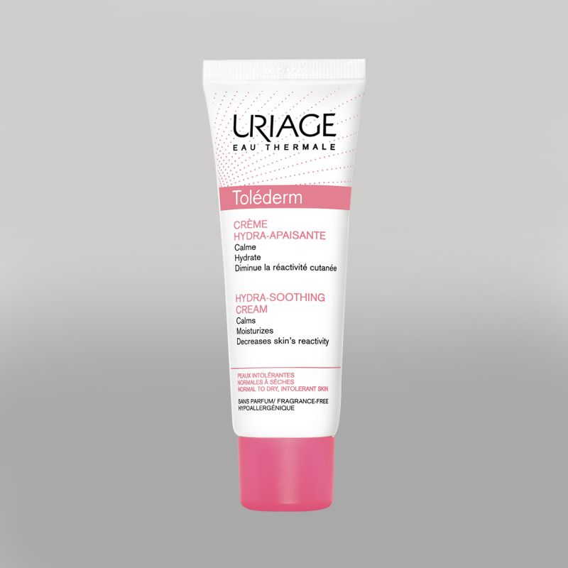 SUHA KOŽA / URIAGE TOLEDERM HYDRA-SOOTHING CREAM 50ml