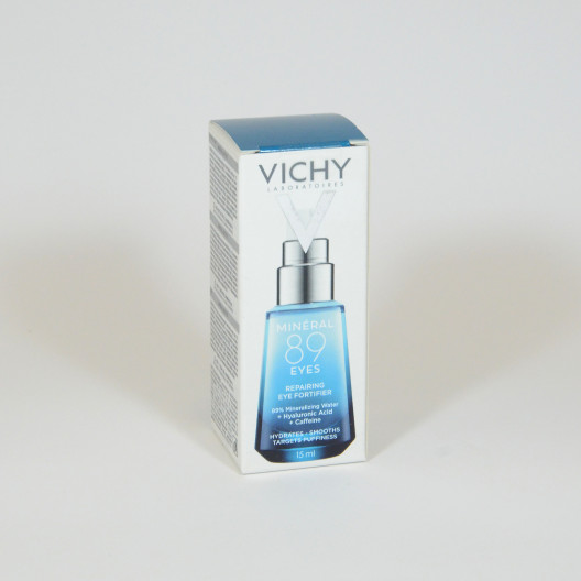 ANTI AGE / VICHY MINERAL 89 EYES 15ML