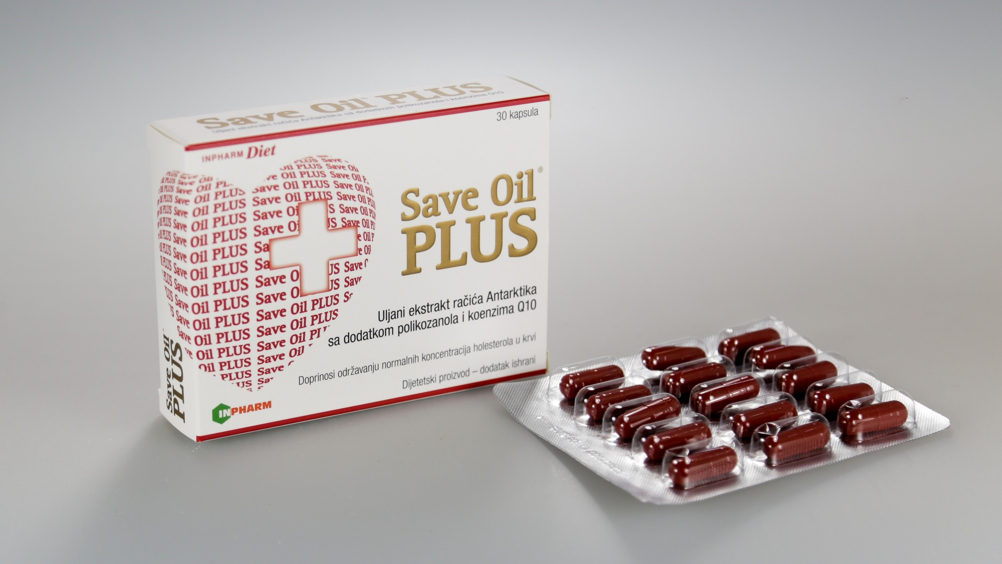 Save Oil PLUS 30 kapsula-1